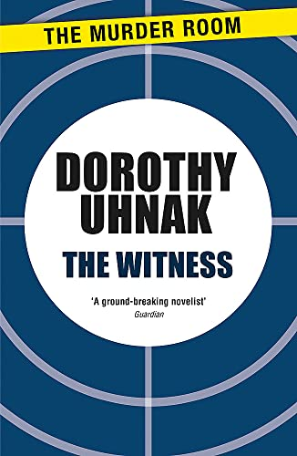 9781471906503: The Witness (Christie Opara)