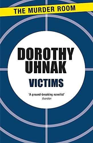 9781471906589: Victims