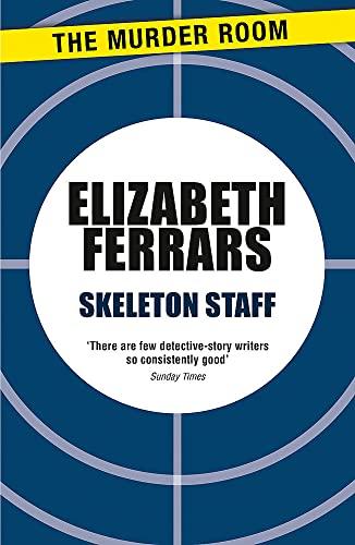 9781471906664: Skeleton Staff