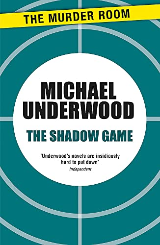 9781471907906: The Shadow Game