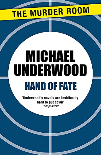 9781471908200: Hand of Fate