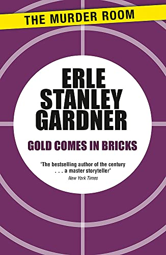 9781471908804: Gold Comes in Bricks (Cool & Lam)