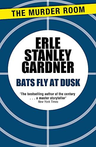 9781471908880: Bats Fly at Dusk (Cool & Lam)