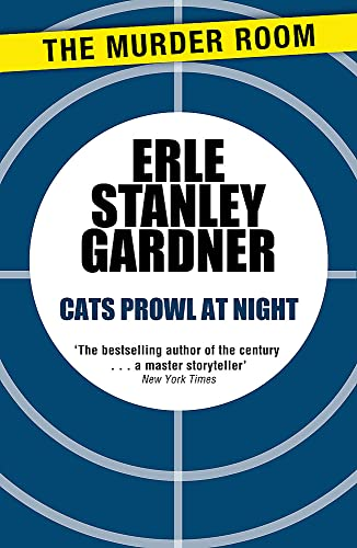 9781471908903: Cats Prowl at Night (Cool & Lam)
