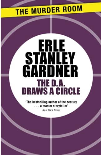 9781471909368: The D.A. Draws a Circle (Doug Selby D.A.)
