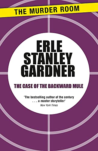 9781471909481: The Case of the Backward Mule (Terry Clane)