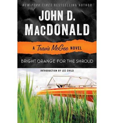 9781471910883: Bright Orange for the Shroud (A Travis Mcgee Novel)