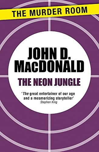9781471911248: The Neon Jungle