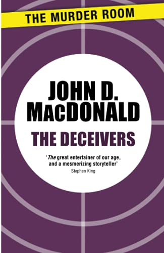 9781471911484: The Deceivers