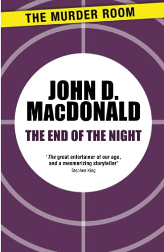 9781471911644: The End of the Night