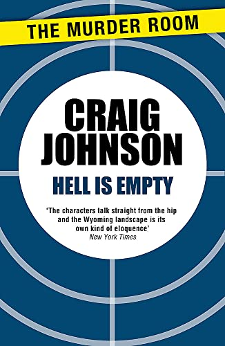 9781471913181: Hell is Empty (A Walt Longmire Mystery)