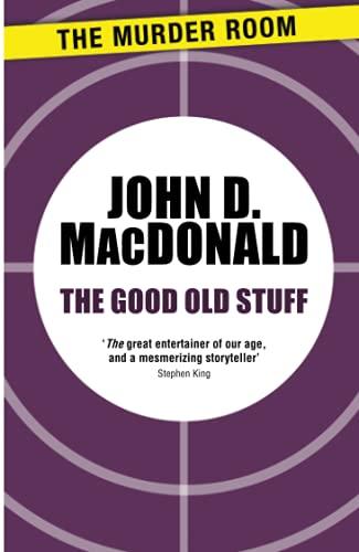 9781471913303: The Good Old Stuff