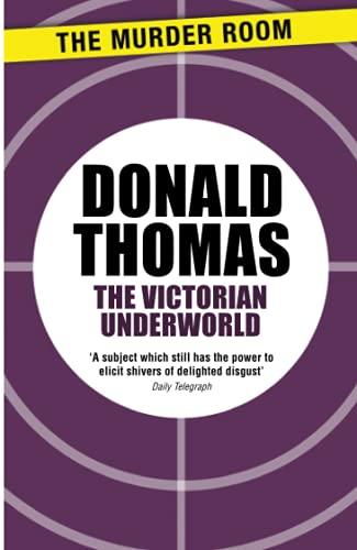 9781471916632: The Victorian Underworld