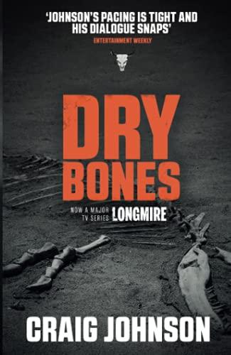 9781471918780: Dry Bones