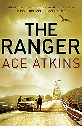 9781472100313: The Ranger (Quinn Colson)