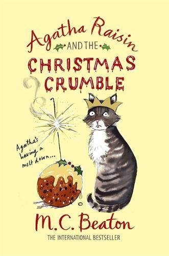 9781472100351: Agatha Raisin and the Christmas Crumble