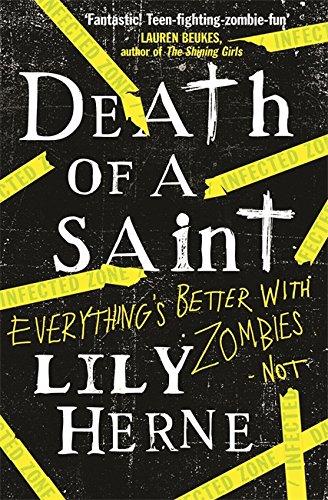 9781472100924: Death of a Saint