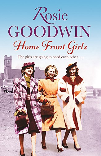 Home Front Girls: Goodwin, Rosie