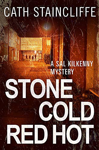9781472101105: Stone Cold Red Hot (Sal Kilkenny)