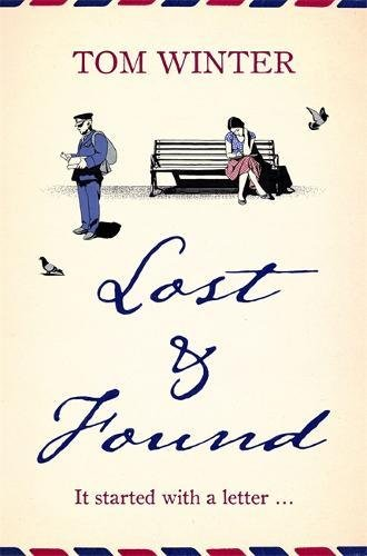 9781472101594: Lost and Found