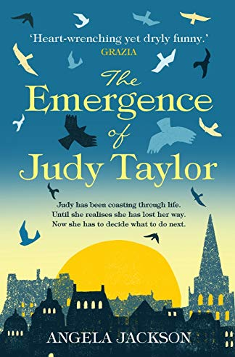 The Emergence of Judy Taylor: Jackson, Angela