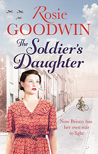 The Soldiers Daughter: Goodwin, Rosie
