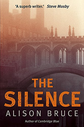 9781472101945: The Silence (Dc Goodhew 4)