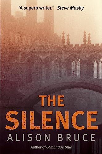 9781472101945: The Silence