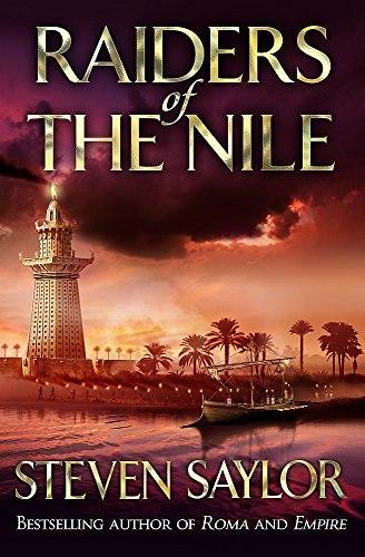 9781472101976: Raiders Of The Nile (Roma Sub Rosa)