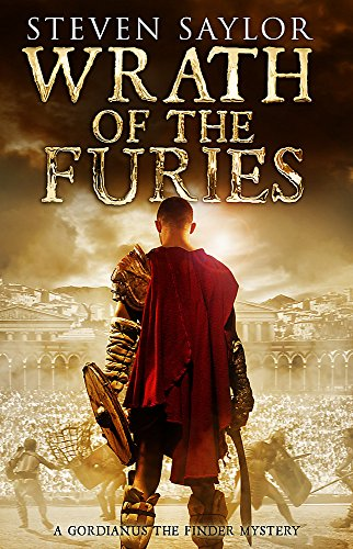 9781472101990: Wrath of the Furies (Roma Sub Rosa)