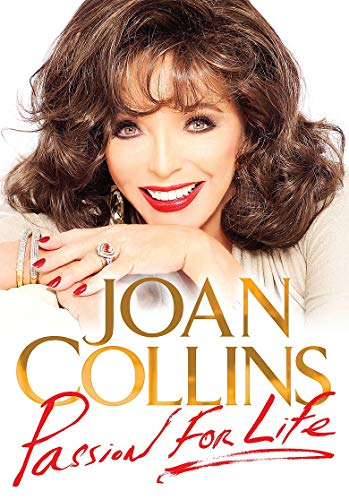 Passion for Life: Collins, Joan