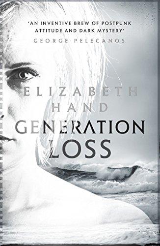 9781472102799: Generation Loss