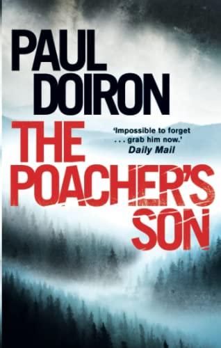 9781472102805: The Poacher's Son (Mike Bowditch 1)