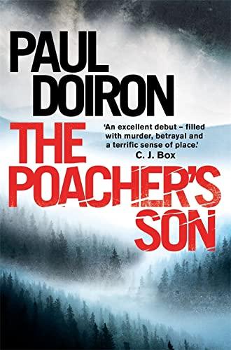 9781472102805: The Poacher's Son