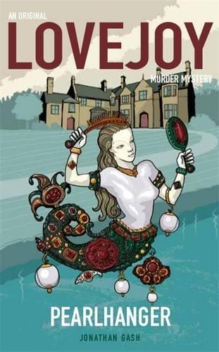 9781472102980: Pearlhanger (A Lovejoy Novel)