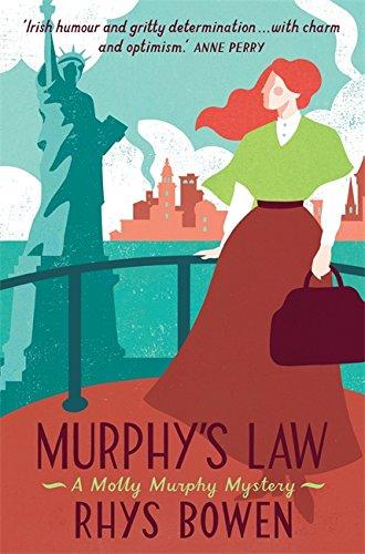 9781472103055: Murphy's Law (Molly Murphy)