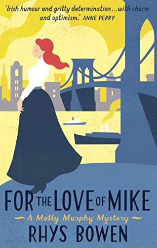 9781472103093: For the Love of Mike (Molly Murphy)