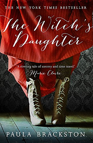 9781472103680: The Witch's Daughter