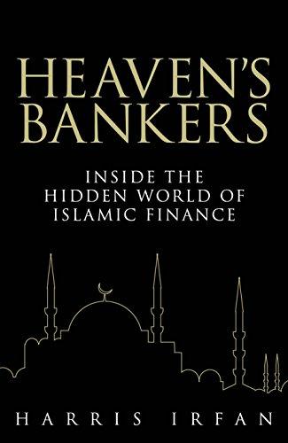 9781472105103: Heaven's Bankers: Inside the Hidden World of Islamic Finance