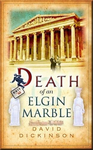 9781472105134: Death of an Elgin Marble (Lord Francis Powerscourt)