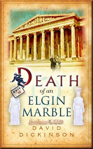 9781472105141: Death of an Elgin Marble