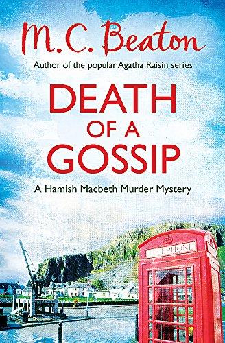 9781472105202: Death of a Gossip (Hamish Macbeth)