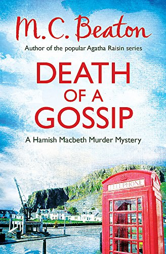9781472105202: Death of a Gossip (Hamish Macbeth)