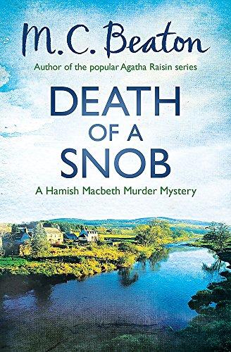 9781472105257: Death of a Snob