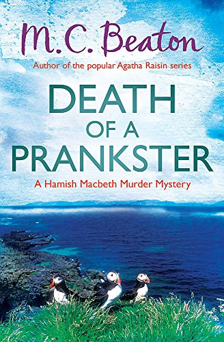 9781472105264: Death of a Prankster (Hamish Macbeth)
