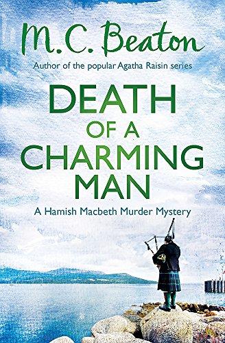 9781472105295: Death of a Charming Man (Hamish Macbeth)