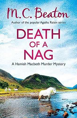 9781472105301: Death of a Nag (Hamish Macbeth)
