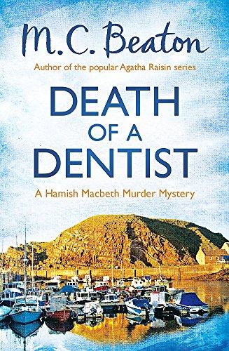 9781472105325: Death of a Dentist