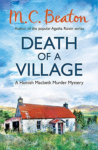 9781472105370: Death of a Village