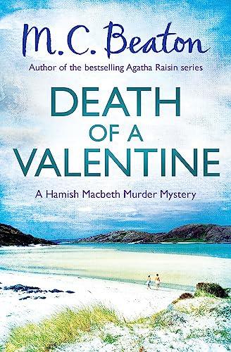 9781472105448: Death of a Valentine (Hamish Macbeth)